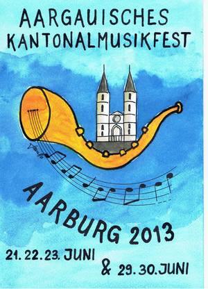 Aargauisches Kantonalmusikfest